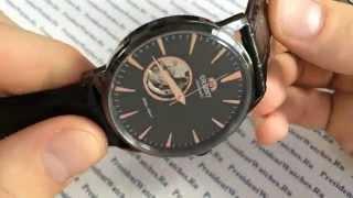Наручные часы Orient DB08002B - обзор часов от PresidentWatches.Ru