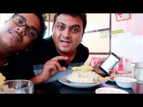 A trip to All India Radio, Trivandrum - തലസ്ഥാനത്തെ ഓൾ ഇന്ത്യ റേഡിയോയിലേക്കൊരു യാത്ര