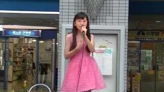 2015/08/29 ORC200歌姫ライヴ夏休みSPECIAL 会場:オーク広場(2Fアトリ...