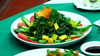(VTC14)_Món ăn chay giàu dinh dưỡng và ngon miệng