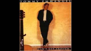 Tommy Emmanuel - Drivetime