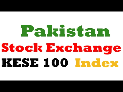 Pakistan stock exchange tips for up and down of index points ! 2017