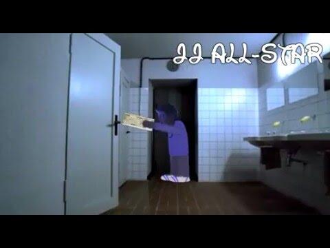 Leopold's Toilet Disaster