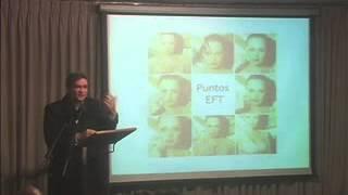 TÉCNICAS de LIBERACIÓN EMOCIONAL disertación a cargo de Miguel Angel López