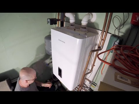 Navien NCB 240 Technical Support is Awesome