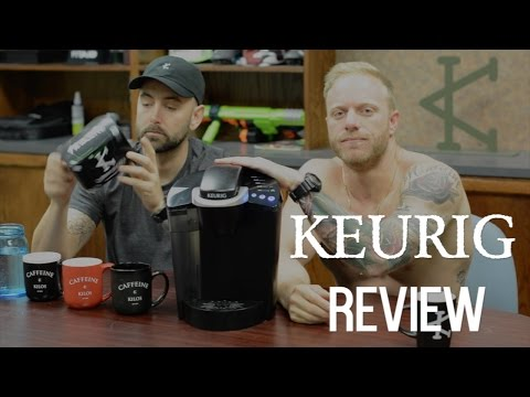 Keurig Coffee Maker Review