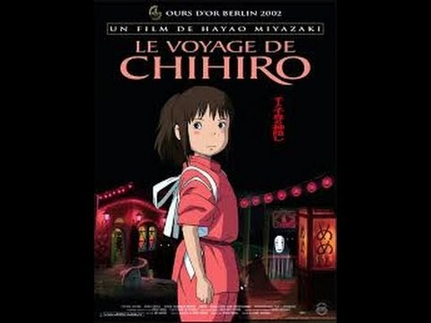 Le Voyage de Chihiro : Cet été là - Joe Hisaishi