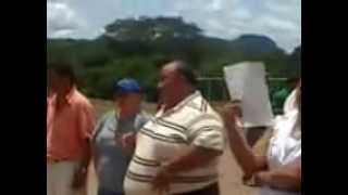 Goascoran - Patada Copa Alcalde 2011