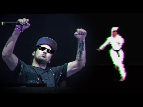GIF DANCE TO ANYTHING [BASS HOUSE MUSIC]
