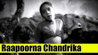 Raapoorna Chandrika - Bhakta Potana [ 1942 ] - Chittor V. Nagaiah, Hemalatha Devi
