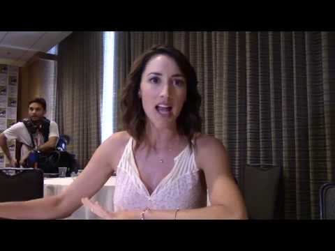 Grimm - Bree Turner Interview, Season 5