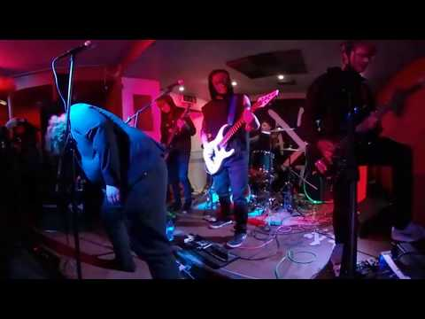 Sonorous - Live @ Conroys - Dundee - 18/11/2017 - 360 Video