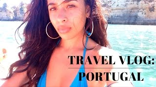 A REAL HONEST VIDEO  | PORTUGAL