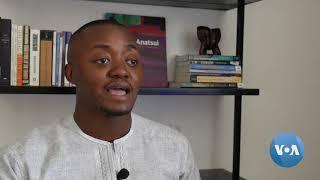 Ghana's Election Rallies Raise Fears of Spreading COVID-19