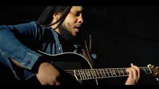 """""""Ghettoy Boy"""" by Stephen """"Ragga"""" Marley ft. Bounty Killer & COBRA"""