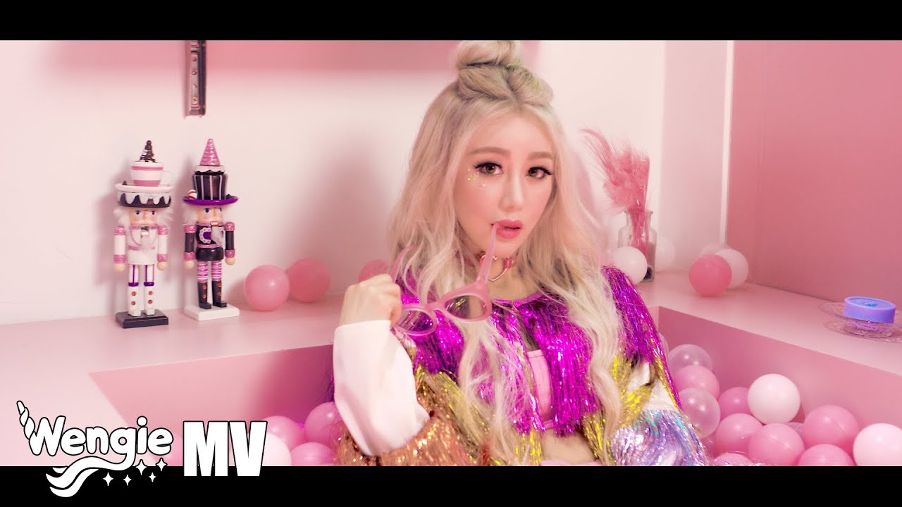 Wengie - CAKE (OFFICIAL MUSIC VIDEO TEASER) #1
