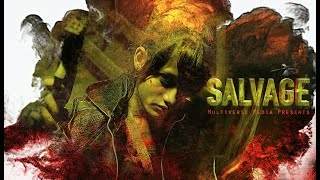 SALVAGE | Action Short Film | Multiverse Media Presents | 2021