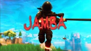 JAMBA ft. Hyppr - Fortnite Edit