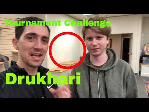 ETC Style Tournament Challenge - Drukhari Tournament Warhammer 40k 8th Edition