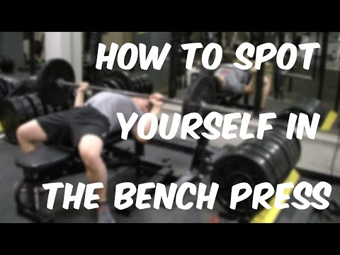 How To Bench Press Safely 5 Mistakes To Avoid Nerd Fitness