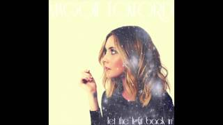 Let The Light Back In by Maggie Eckford (Official Video)