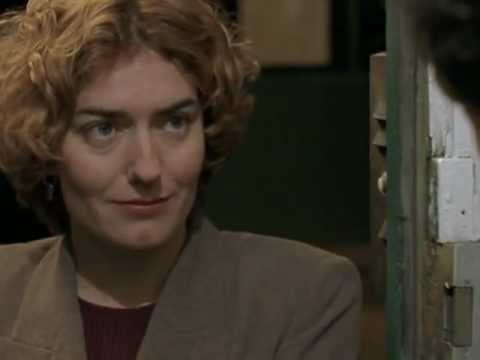 Anna Chancellor in The Vice 4