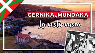GERNIKA Y MUNDAKA (URDAIBAI) 🌳 | País Vasco #3