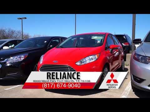 Reliance Mitsubishi Infomercial Azteca