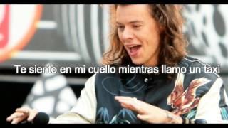 One Direction - Temporary Fix (Traducion Al Español)