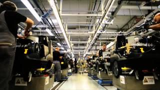 Karcher новый корпоративный фильм. Производственные мощности компании.