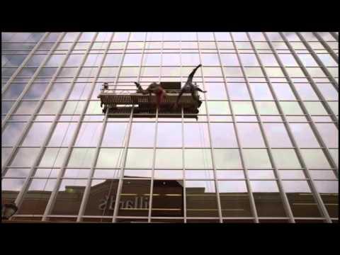 Mark Fichera Stunt Reel 2016