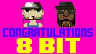 Congratulations [8 Bit Tribute to Post Malone] - 8 Bit Universe