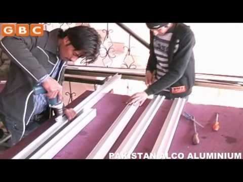 pakistan alco aluminium sialkot