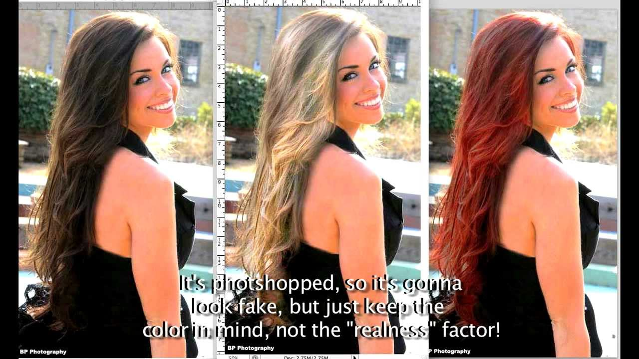 Which Color Should I Dye my Hair?