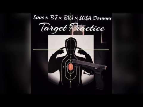 Soos ft. BJ, BIG, & $0$A Drumm - Target Practice
