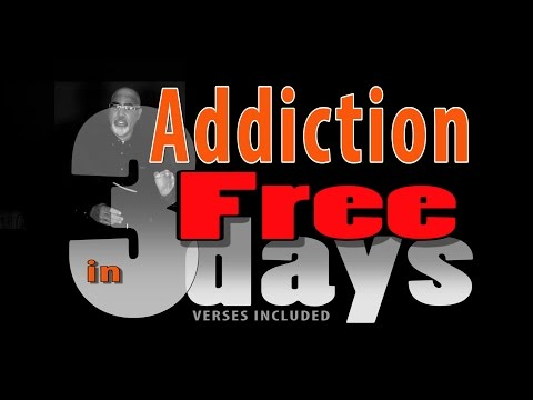 drug addiction verses