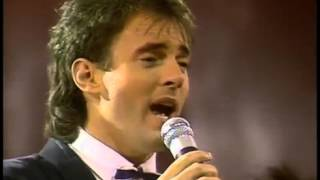 Gerard Joling - In this world & Ticket to the tropics (korea mbc 1988)
