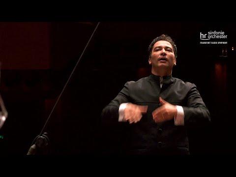 Symphony No. 40 (hr-sinfonieorch. cond. A. Orozco-Estrada)