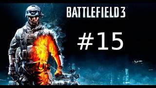 Battlefield 3 Campaign Walkthrough HD Part 15: Sniper