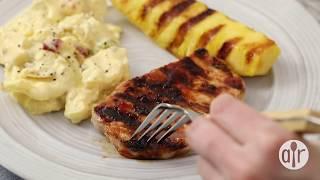 How to Make World's Best Honey Garlic Pork Chops | Dinner Recipes | Allrecipes.com