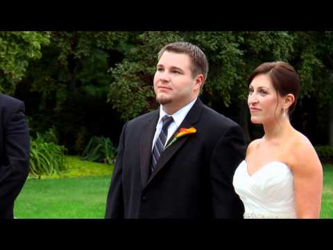 St. Louis Wedding Videography - Ceremony