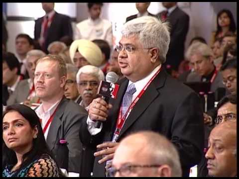 India Today Conclave: Q&A Session With Manmohan Singh