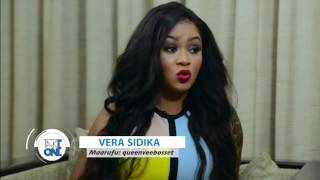 Vera Sidika;  Nimetumia Milioni 60 kuongeza maziwa yangu