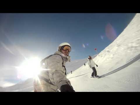 St Anton - Am Arlberg - Only White 2 Demo Hookson 1.0