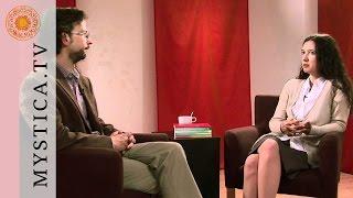 MYSTICA TV: Anouk Claes - Über den Umgang mit unseren Ängsten