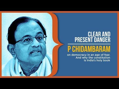 P Chidambaram @Algebra