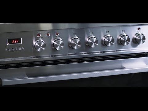 Cuisinière à induction Fisher & Paykel OR30SDPWIX1