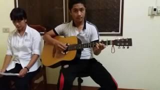 Xe Đạp Guitar (Cover) Hưng Phát -Kim Ngân