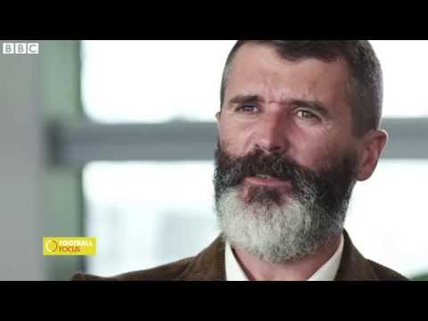 BBC Football Focus - Roy Keane interview in full (11/10/14)