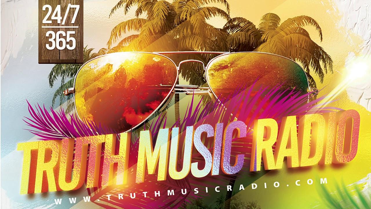 Blackyahtan, Reggae and Jamaica | Truth Music Radio